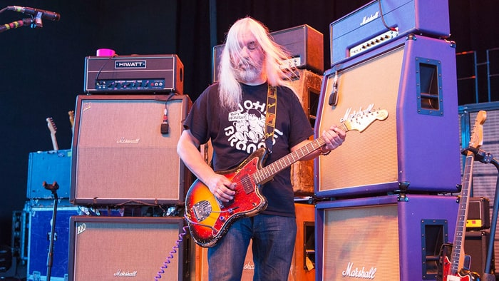 Watch Dinosaur Jr. Rage With Skaters in 'Goin Down' Video news
