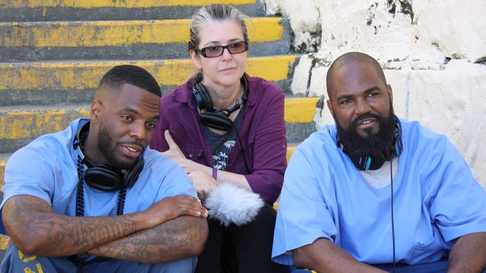 'Ear Hustle': How Inmates Created First Prison Podcast ... Ear Sketches