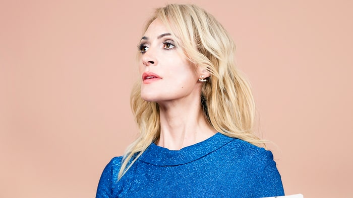Metric S Emily Haines Details New Solo Album Choir Of The