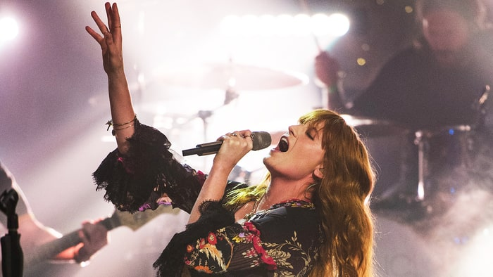 Florence + The Machine The Odyssey (Full Film) new videos