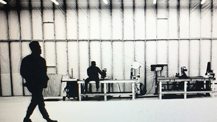 Frank Ocean's 'Endless' Film Offers Cryptic Prelude to Long Awaited LP news