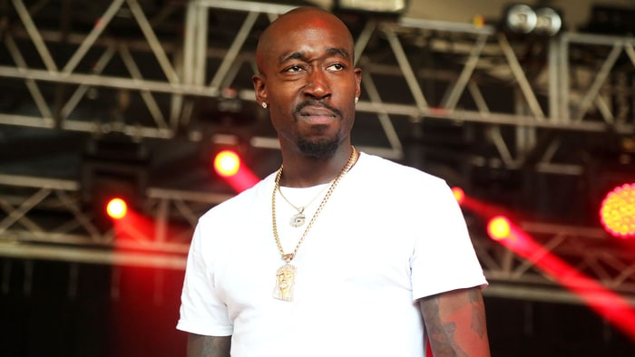 Freddie Gibbs' Extradition Hearing on Rape Charges Postponed news