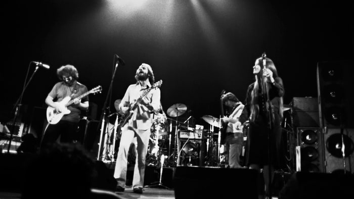 Hear Grateful Dead S Morning Dew From Iconic Cornell