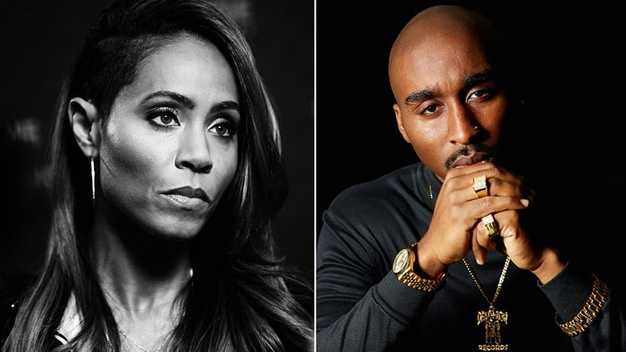 Jada Pinkett Smith calls Tupac biopic 'deeply hurtful'