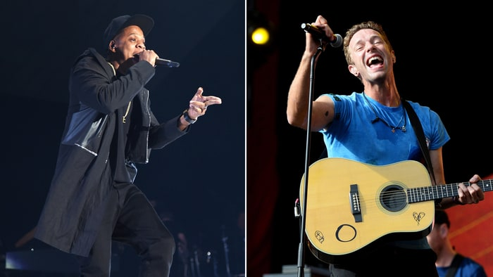 U2, Drake, Sting to Headline iHeartRadio Music Festival news