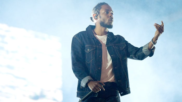 Kendrick Lamar Launches DAMN Pop-Up Shop In Several Cities