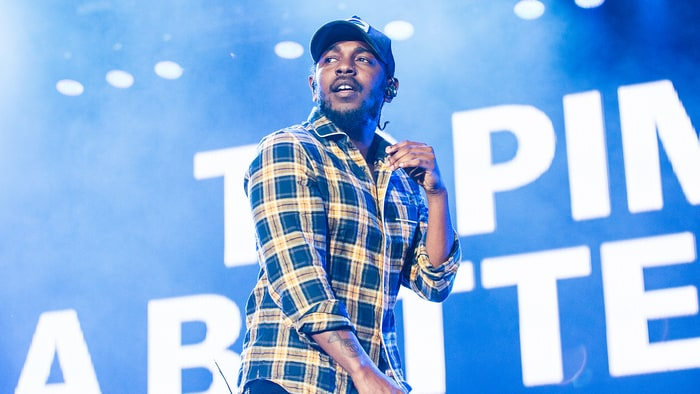 Review: Kendrick Lamar Moves From Uplift to Beast Mode on Dazzling 'Damn.'