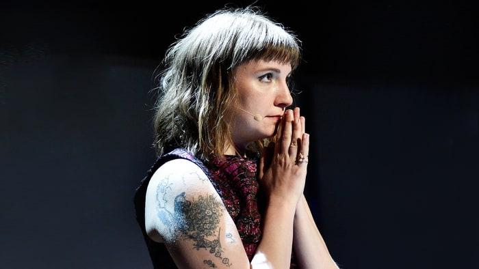 Lena Dunham Faces Backlash Over 'Insensitive' Abortion Comments