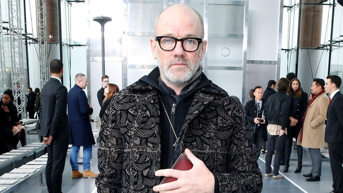 See Michael Stipe, Debbie Harry Remember David Bowie in Tribute Video news