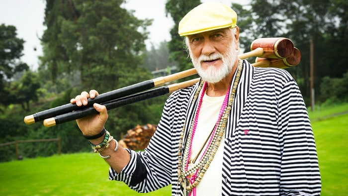 Mick Fleetwood Talks Maui Gallery, Fleetwood Mac's Future news