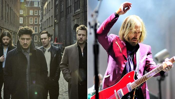 Arroyo Seco: Tom Petty, Mumford & Sons, Weezer to headline Pasadena music festival