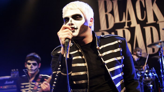 My Chemical Romance to Release 'The Black Parade' Deluxe Reissue news