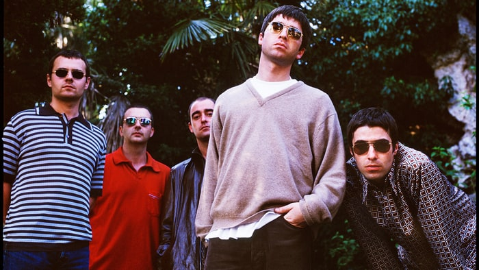 Hear Oasis' Rare 'Mustique Demo' of 'Don't Go Away' news