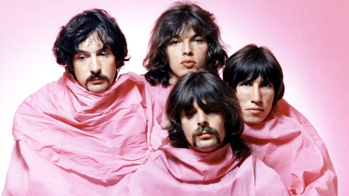 Pink Floyd Another Brick In The Wall (Part Two) retronew