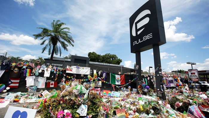 New body camera footage of Pulse shooting released