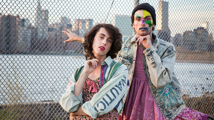 Member of Queer Punk Band PWR BTTM Accused of Sexual Assault