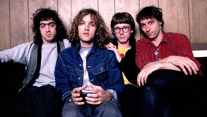 Hear R.E.M.'s 'Losing My Religion' Demo With Alternate Lyrics news