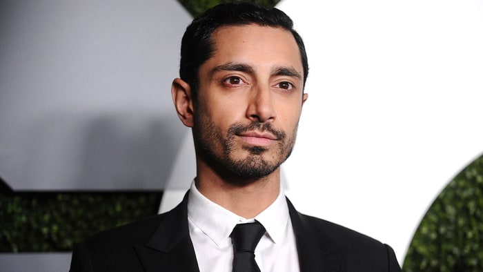 Riz Ahmed to UK Parliament