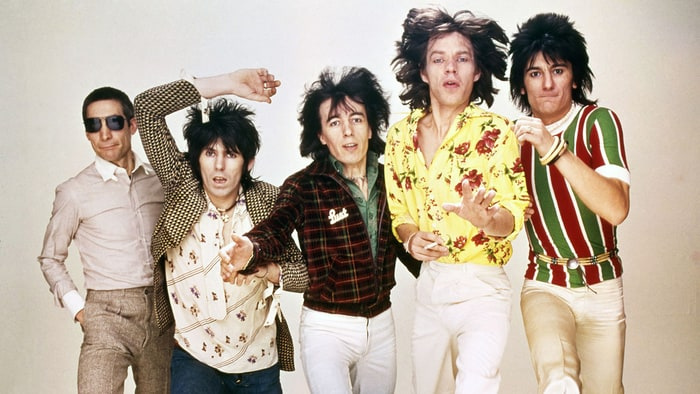 Rolling Stones' 'Exhibitionism' Heading to New York news