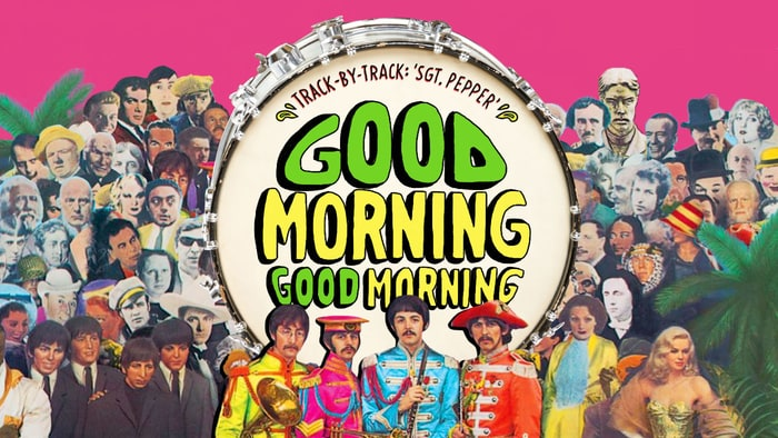 Beatles' 'Sgt. Pepper' at 50: How a Corn Flakes Ad Inspired 'Good Morning Good Morning'