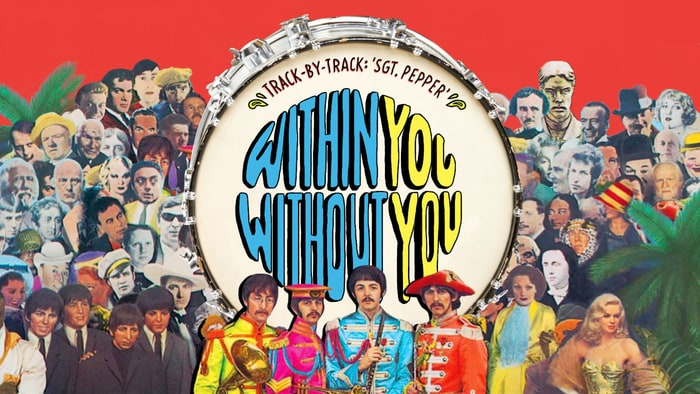 Beatles' 'Sgt. Pepper' at 50: How George Harrison Found Himself on 'Within You Without You'