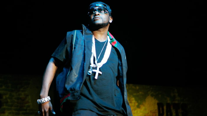 Shawty Lo Killed in a Hit and Run Car Accident in Atlanta news