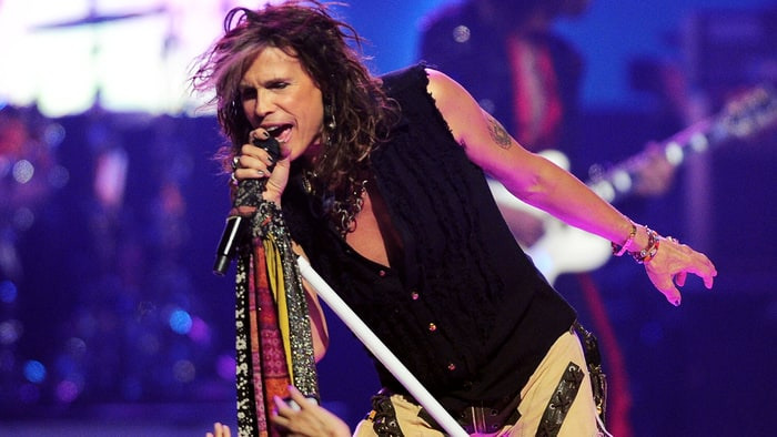 Steven Tyler on the 'New Rock & Roll': The Ram Report news