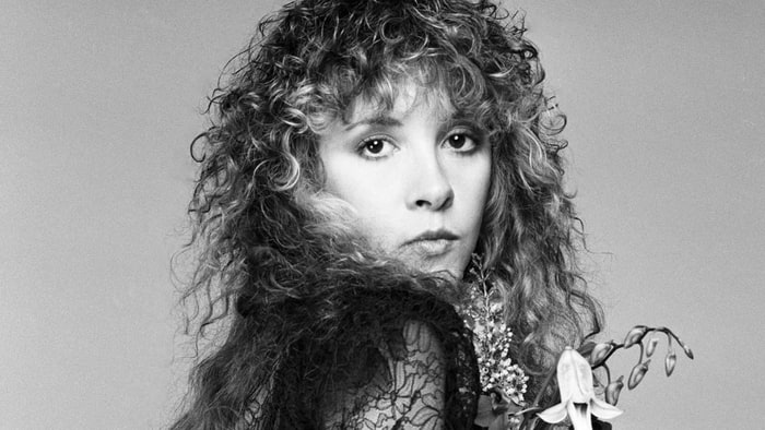 Hear Stevie Nicks' Intimate 'Bella Donna' Demo news