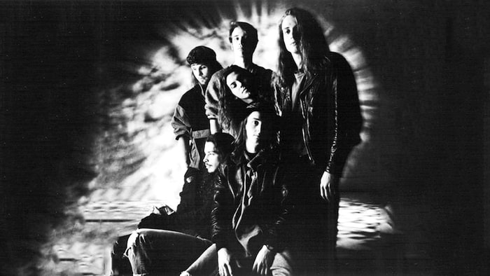 Hear Lost Temple of the Dog Song Black Cat news