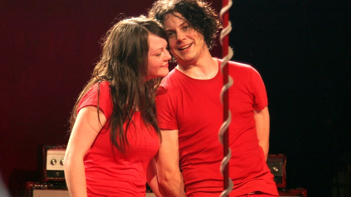 White Stripes Demos Set For Icky Thump X Reissue
