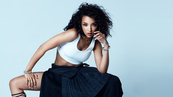 "Tinashe is Ready for ""Company"" On Her Slinky New Single news"