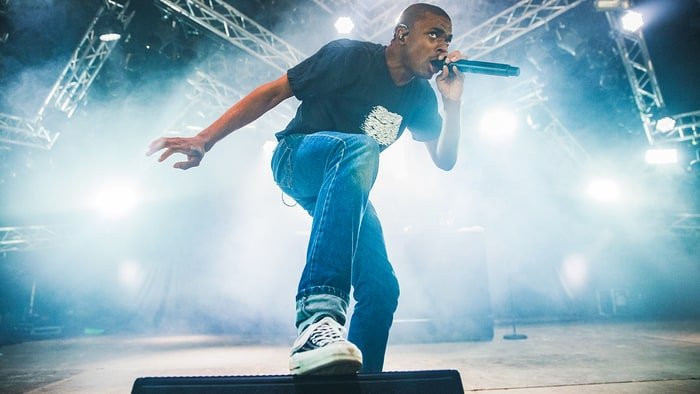 Vince Staples Performs 'Smile' on 'The Tonight Show Starring Jimmy Fallon' [WATCH] news