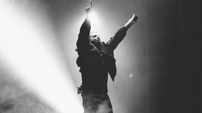 Drake Establishes Dominance at Summer Sixteen Tour Opener in Austin news