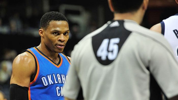 Highlights: Frustrated Oklahoma City Thunder struggle against Memphis Grizzlies