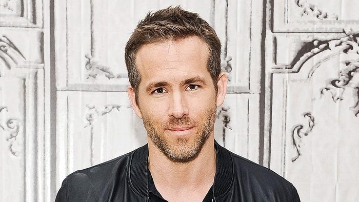 Ryan Reynolds Live-Tweets The Bachelor: 'Insane Violent ... Ryan Reynolds
