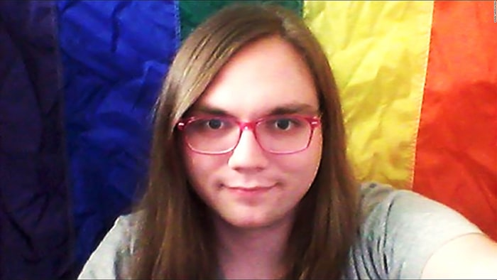 Ga. Tech LGBT student leader shot to death by police