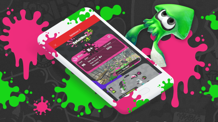 Splatoon 2 paints our list of the best Nintendo Switch games