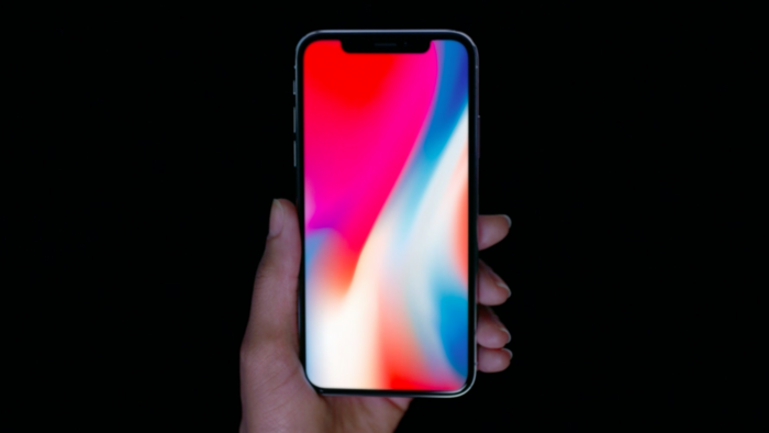IPhone X gets Face ID for Apple Pay