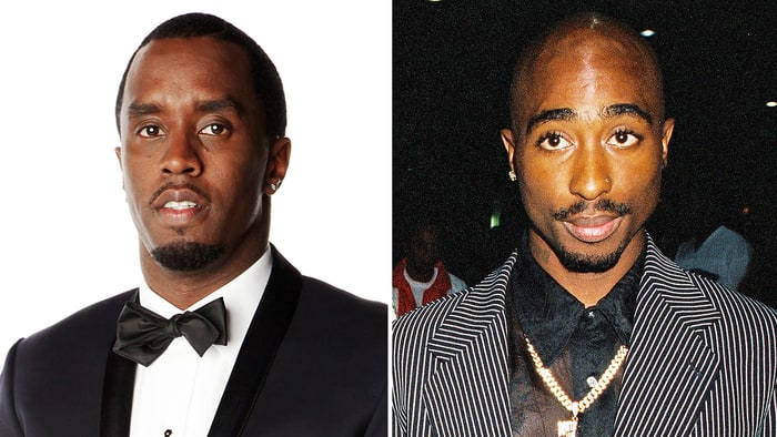 Diddy Has Been Accused Of Killing Tupac By Former Cop