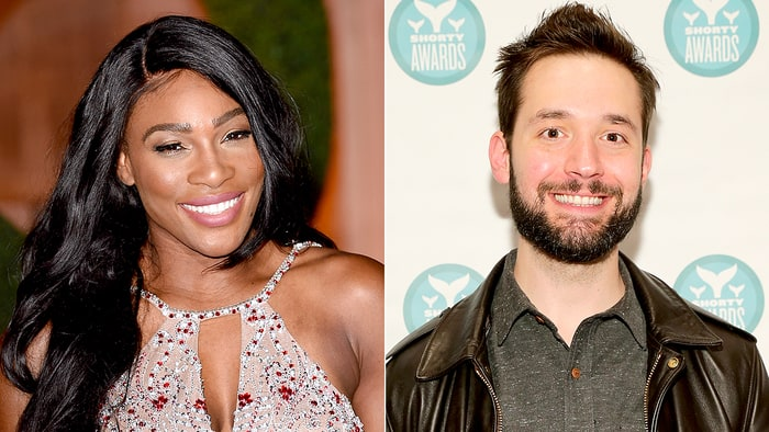 Image result for Serena Williams is engaged