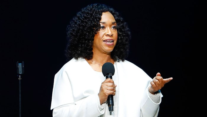 This is why Shonda Rhimes found the history-making Emmy wins 'embarrassing'