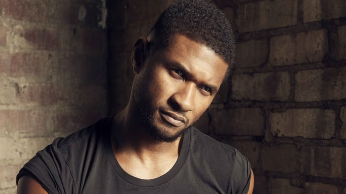 Review: Usher Comes Clean on Brooding, Adventurous 'Hard II Love' news
