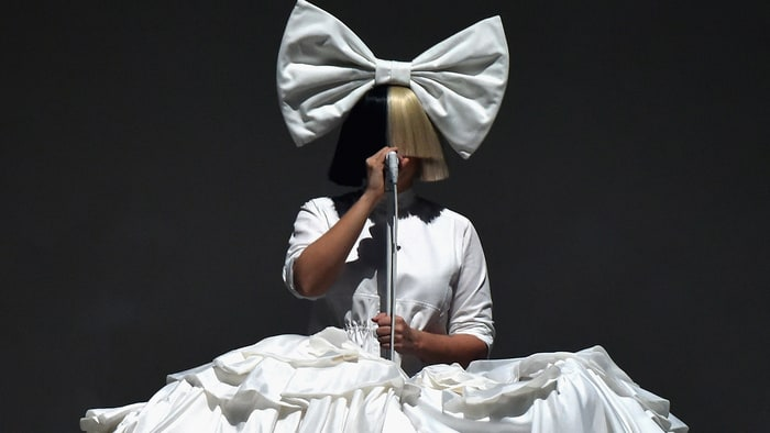 Sia signs new record deal and announces Christmas album