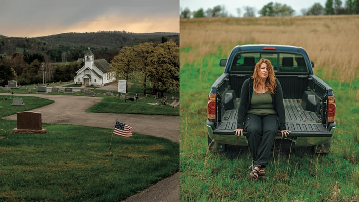 How a Small Town Is Standing Up to Fracking