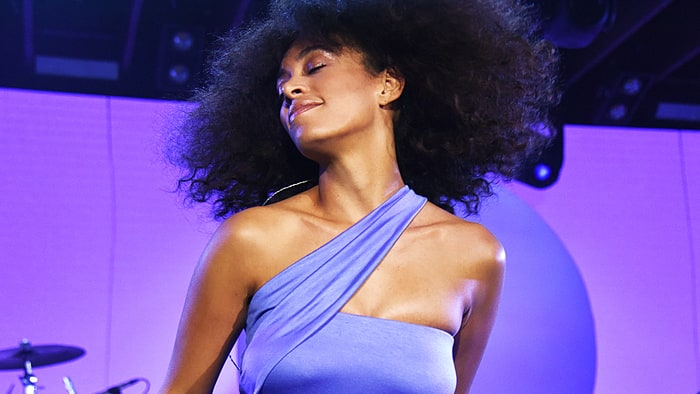 Solange Knowles Perfectly Captured the Challenges of Growing Up
