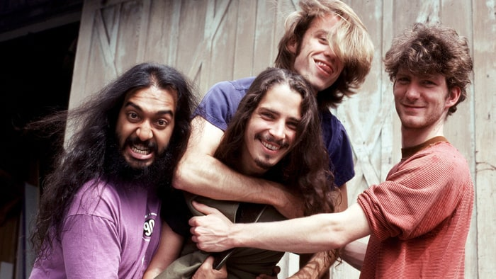 Temple of the Dog: An Oral History news