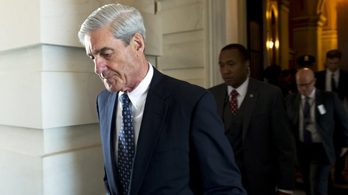 Image result for robert mueller
