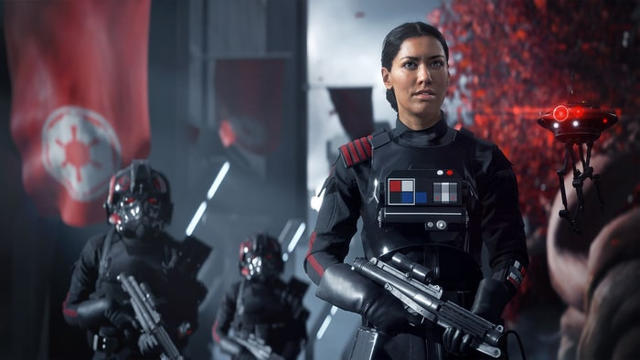 EA's Stock Drops After 'Star Wars Battlefront II' Microtransaction Backlash