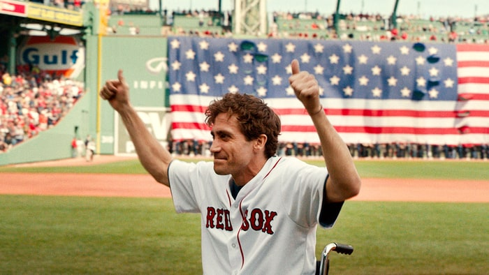 Peter Travers: 'Stronger' Is the Perfect 'Boston Strong ...