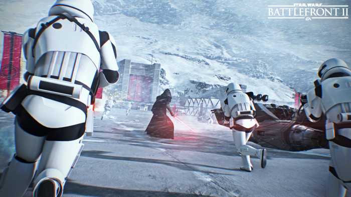 Did Disney push for EA's Battlefront microtransaction decision?